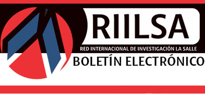 Boletín 31 RIILSA