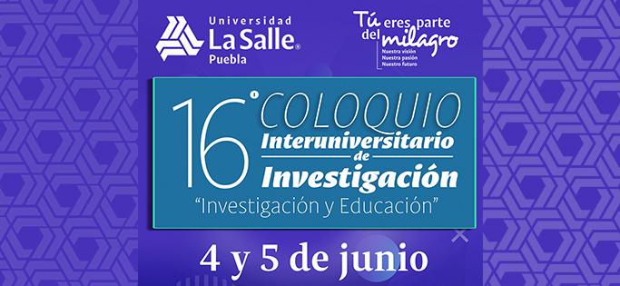 Coloquio Interuniversitario de Investigación